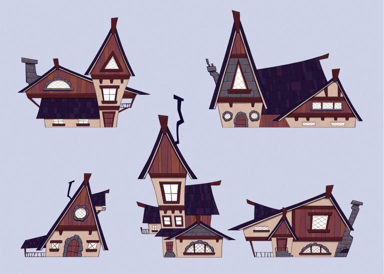 Village Town